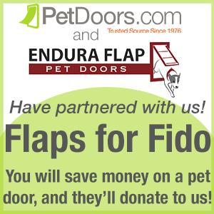 Flaps for Fido partnership